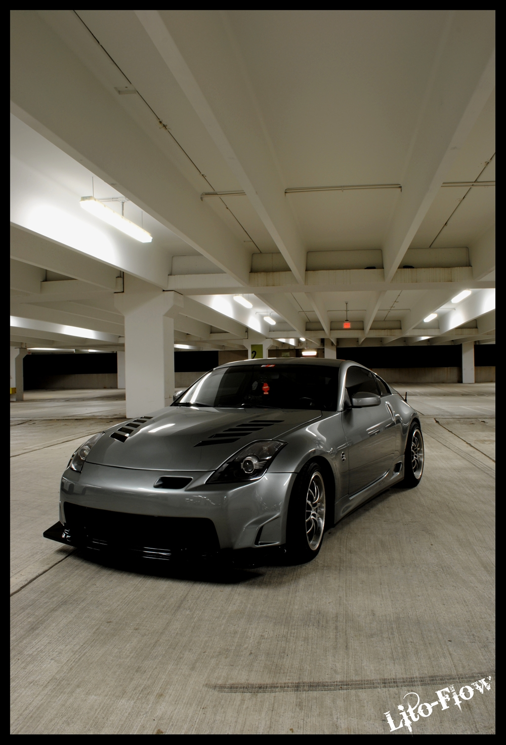 which front bumper is this nissan 350z forum nissan 370z tech forums. Black Bedroom Furniture Sets. Home Design Ideas
