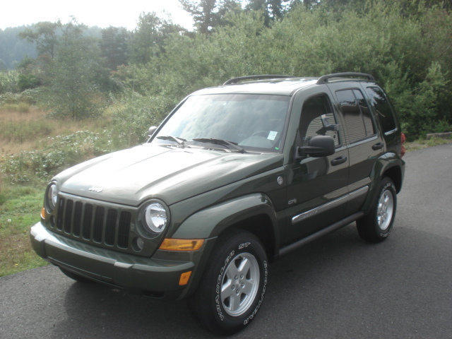 vintageroy13 2006 Jeep Liberty 12827415