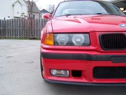 AndrewE30s 1998 BMW M3