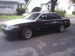 SHOfan18s 1993 Ford Taurus
