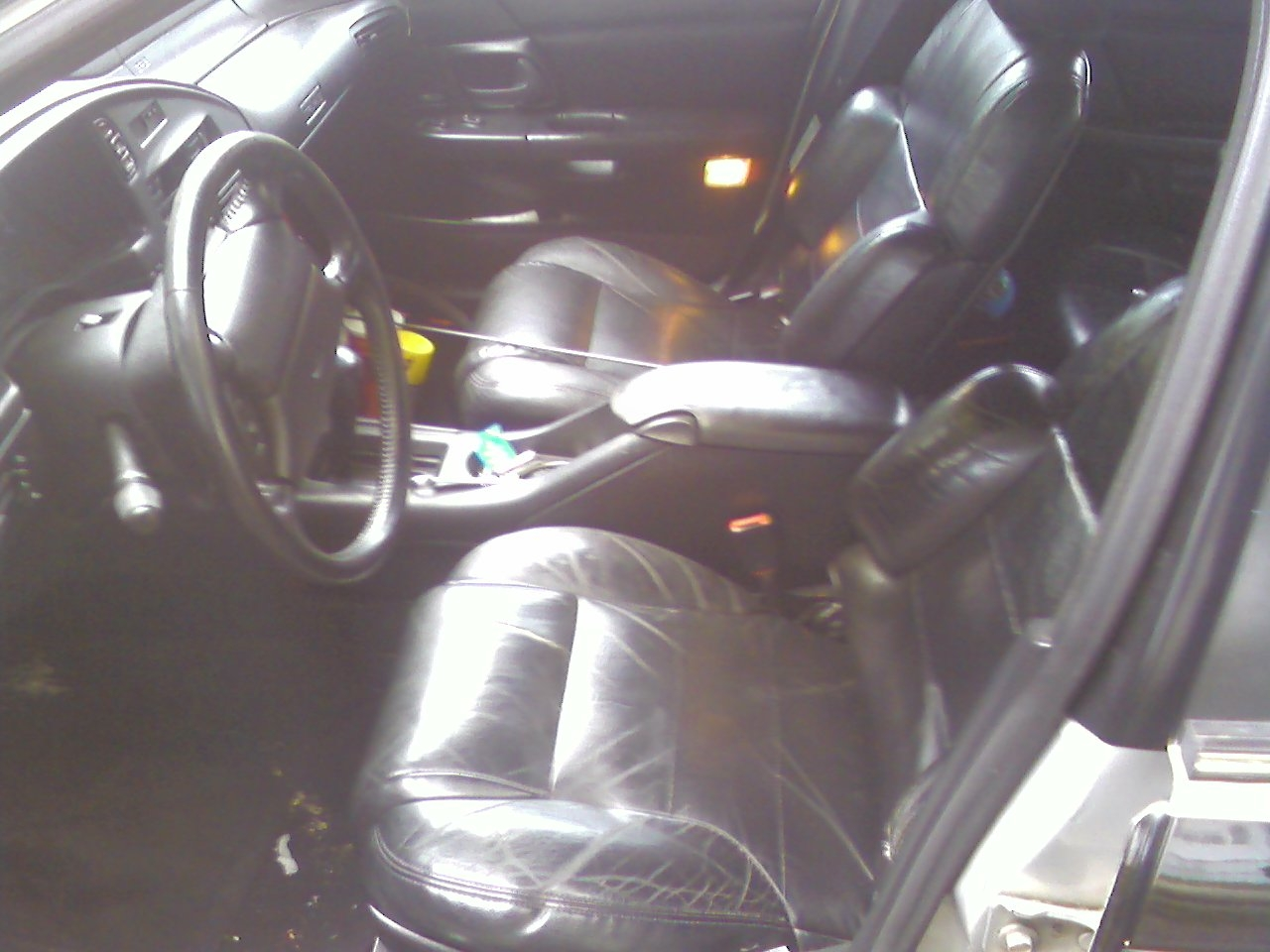 Another SHOfan18 1993 Ford Taurus post... - 12828033