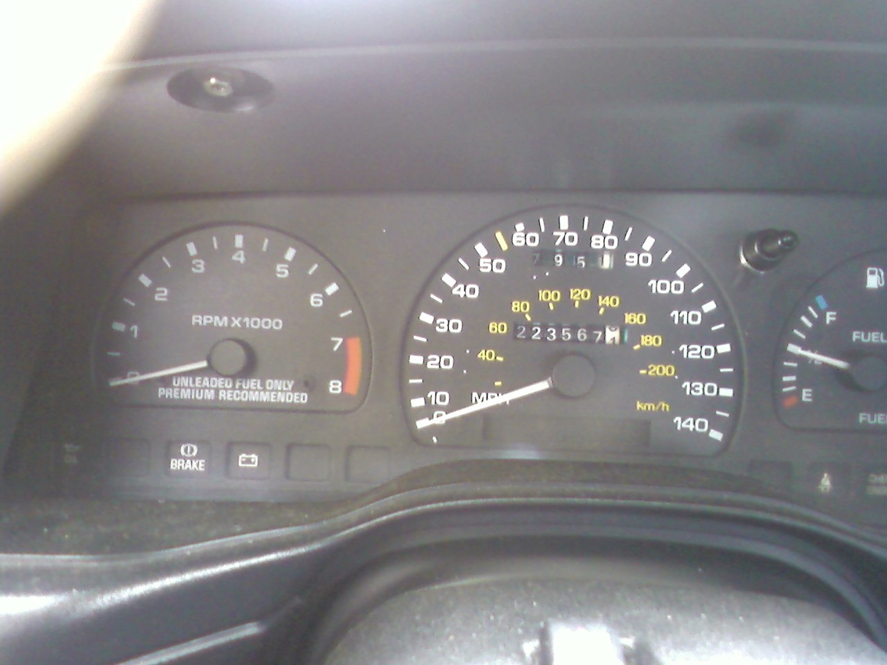 Another SHOfan18 1993 Ford Taurus post... - 12828034