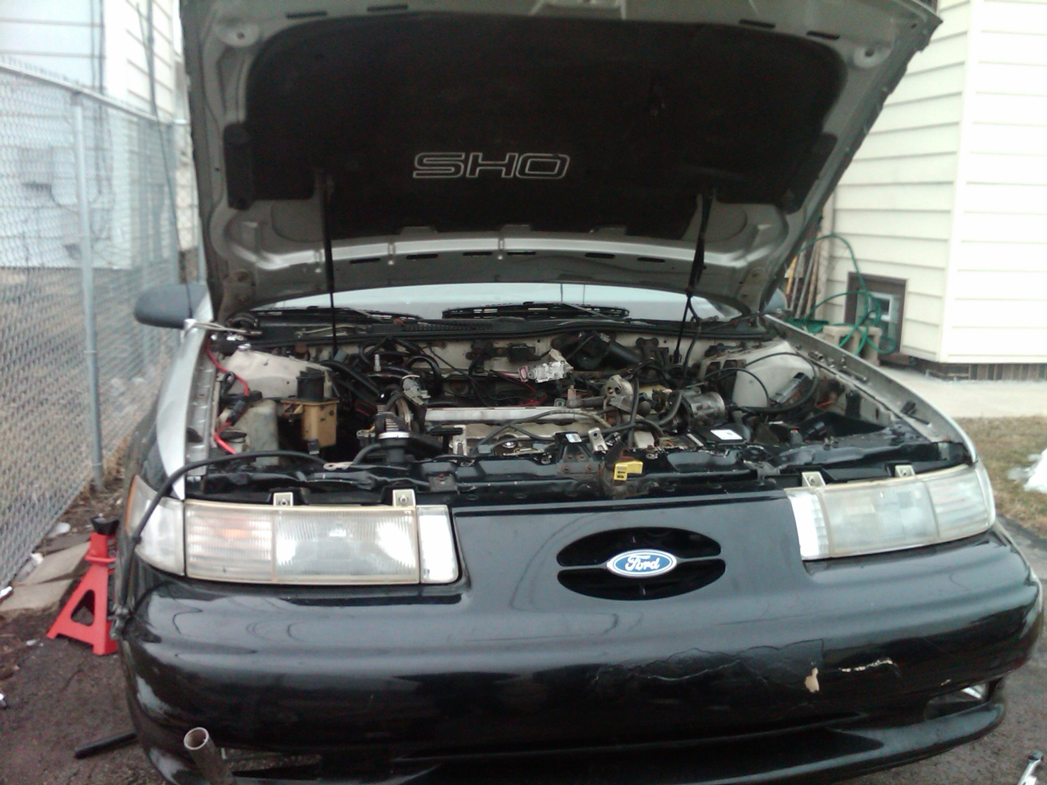 Another SHOfan18 1993 Ford Taurus post... - 12828053