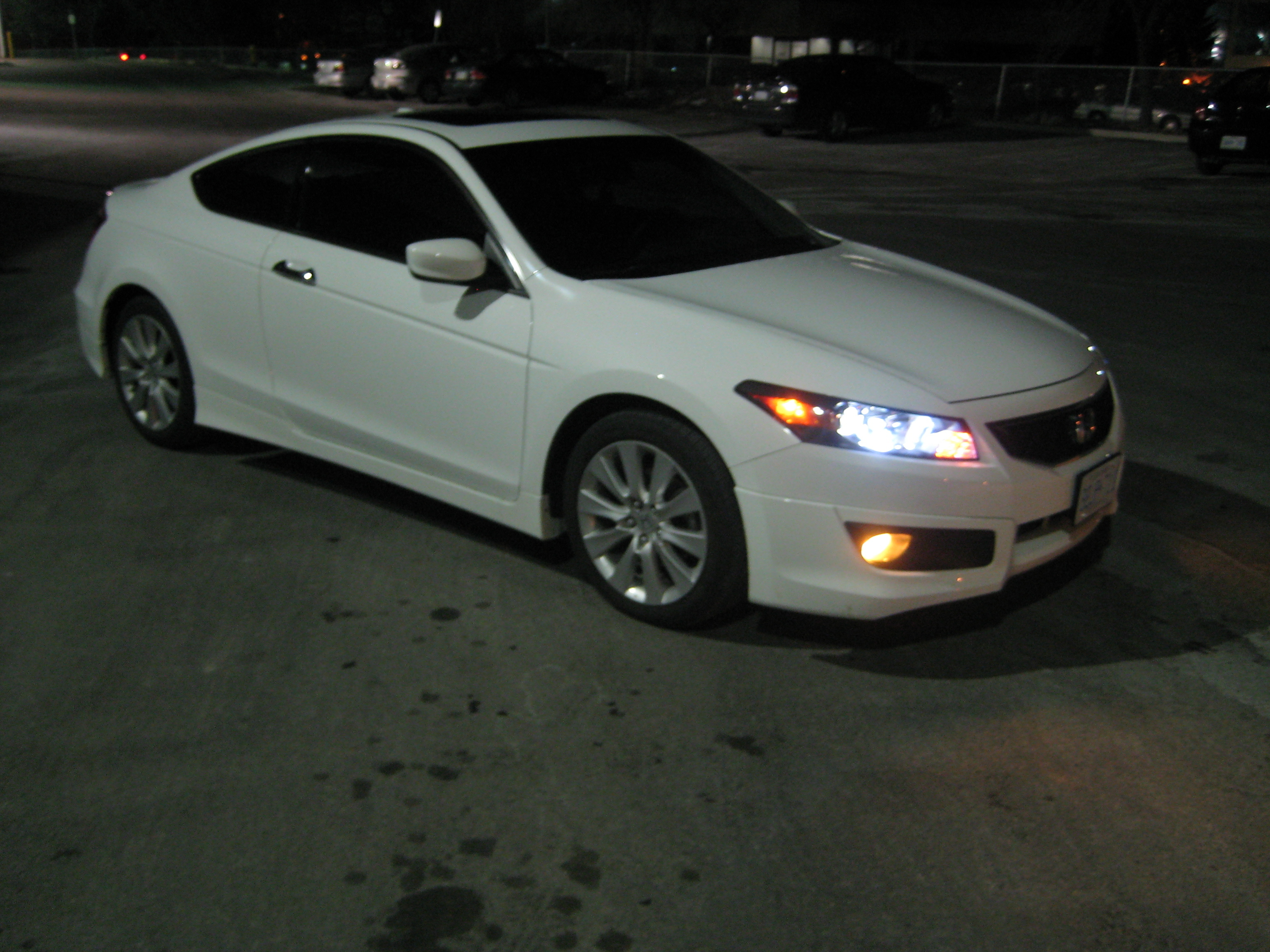 Worksheet. modizzle 2008 Honda Accord Specs Photos Modification Info at