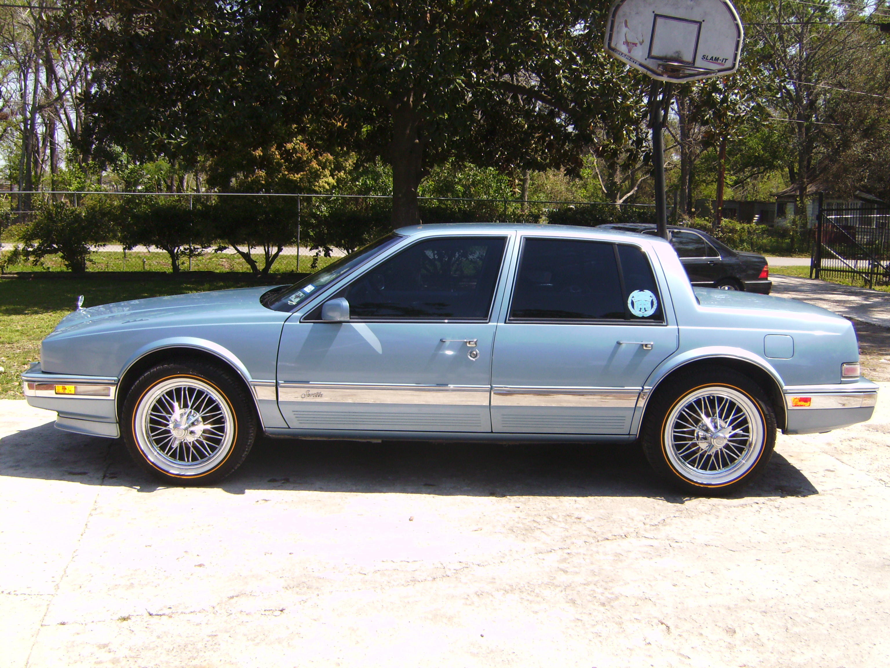 Another otgcarclub713 1990 Cadillac Seville post... - 12831018