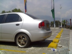 05CorsaCs 2009 Chevrolet Aveo