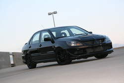 AsianInvasi0ns 2004 Mitsubishi Lancer