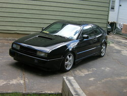 beastyrados 1990 Volkswagen Corrado