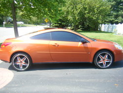 janeydeps 2006 Pontiac G6
