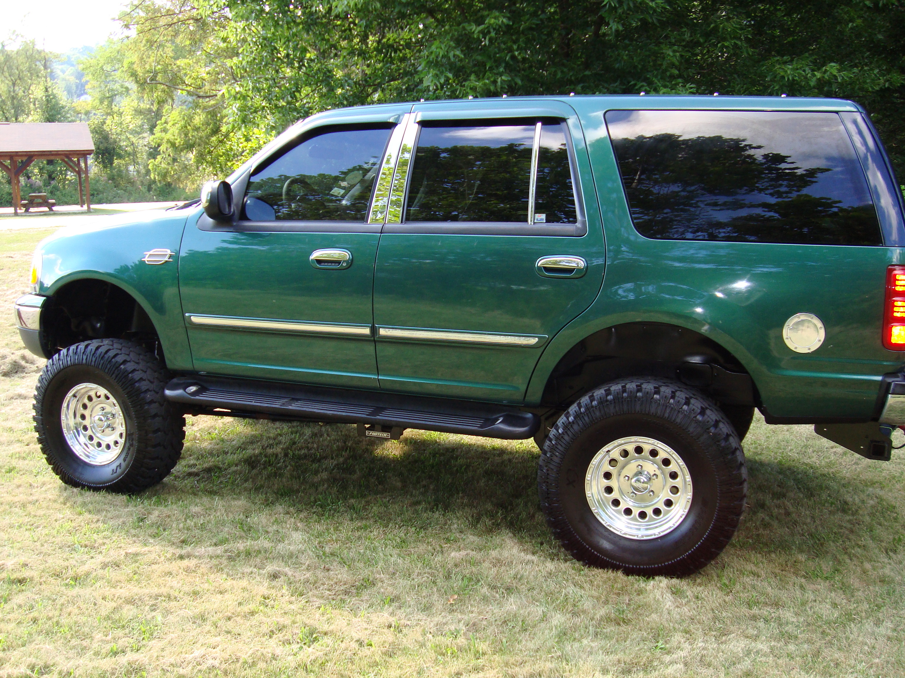 1_tuff_99_expy 1999 ford expedition