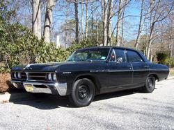 st300 1967 Buick Special