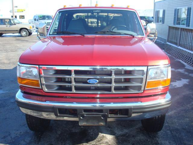 Another Trav199 1997 Ford F150 Regular Cab post... - 12833425