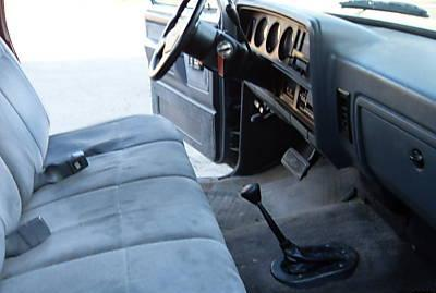 Another Trav199 1992 Dodge Ram 1500 Regular Cab post... - 12833418