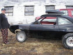 dragonlord77 1972 Ford Pinto