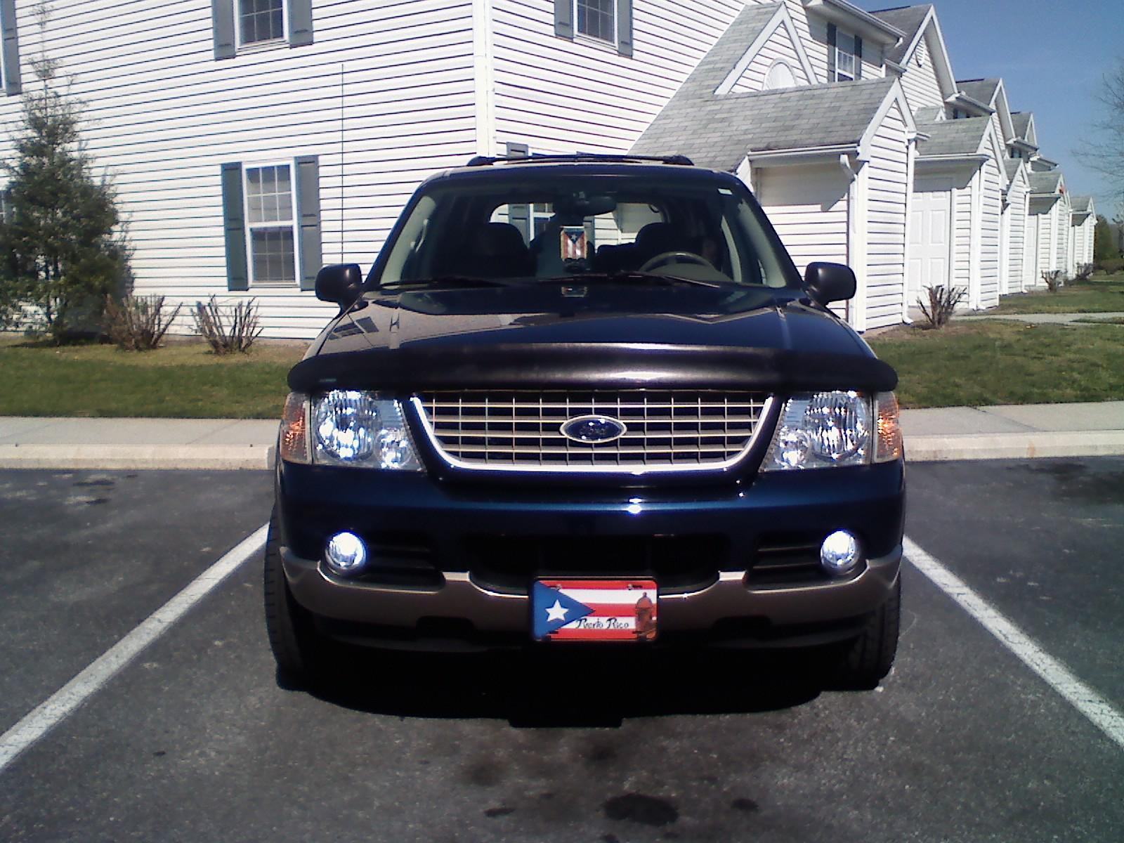 Angelcutty 2004 Ford Explorer 12833000