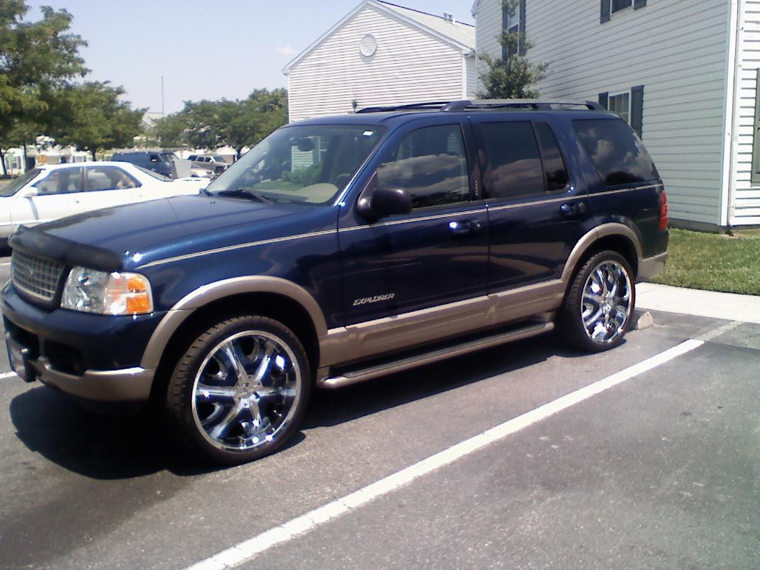 Angelcutty 2004 Ford Explorer 12833014