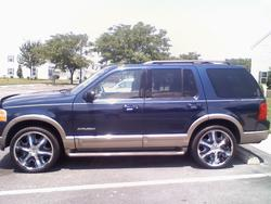 Angelcuttys 2004 Ford Explorer