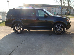 youngdetroit 2009 Ford Expedition