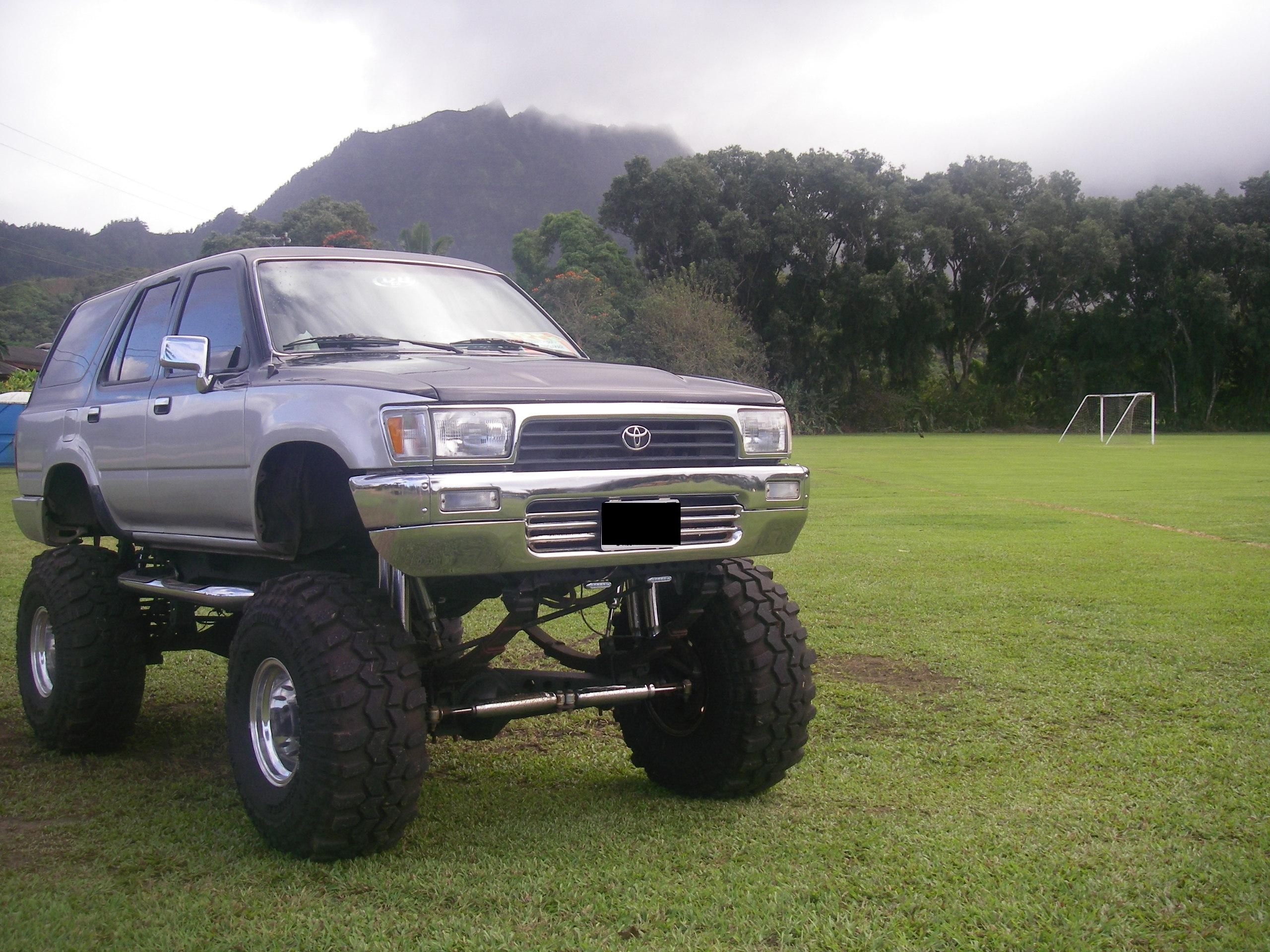 Another solady808 1993 Toyota 4Runner post... - 12835449