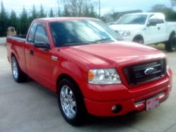 Konariders 2006 Ford F150 Regular Cab