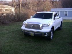 BMULLINS 2009 Toyota Tundra Access Cab