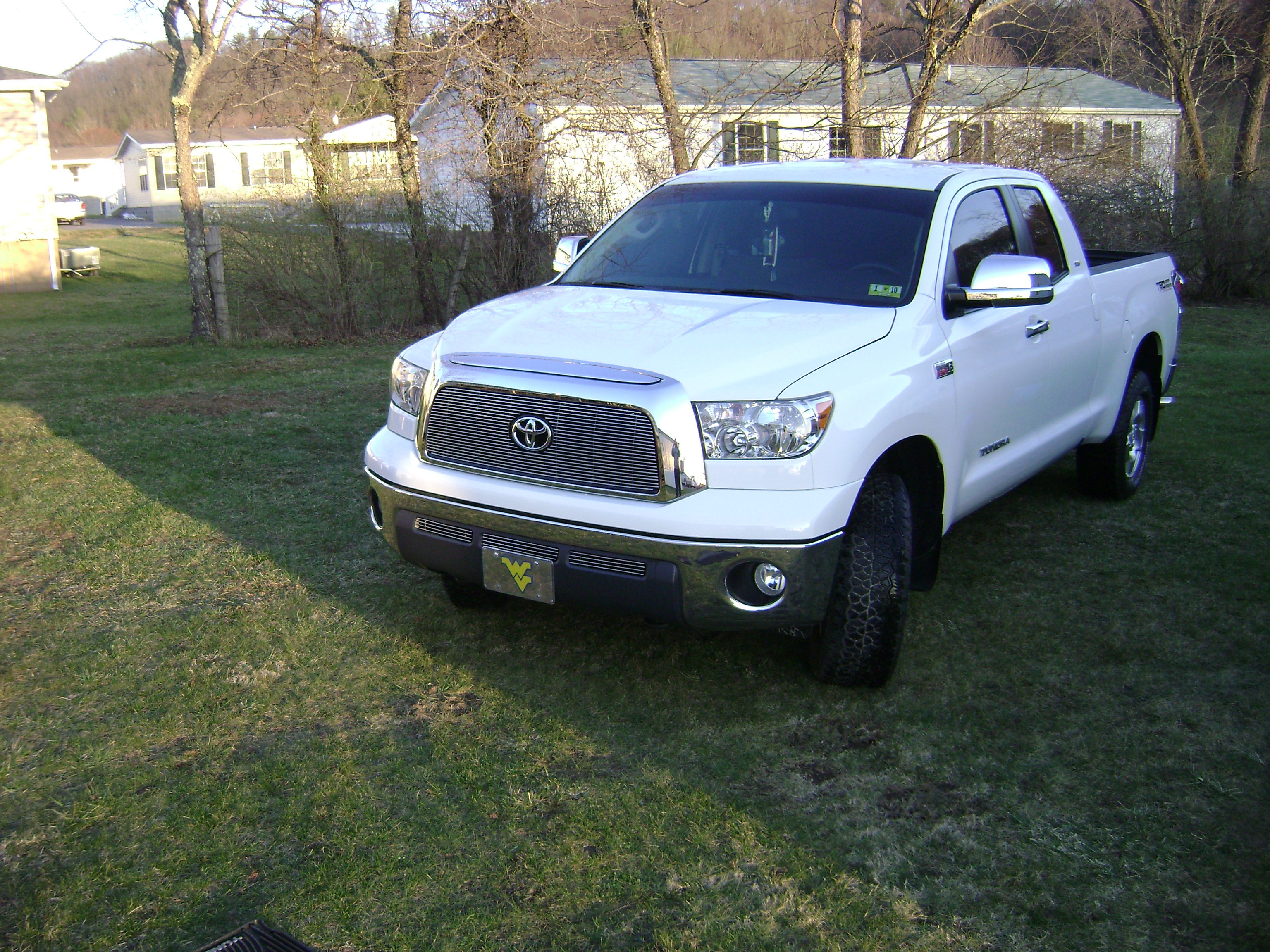Another BMULLINS 2009 Toyota Tundra Access Cab post... - 12833402