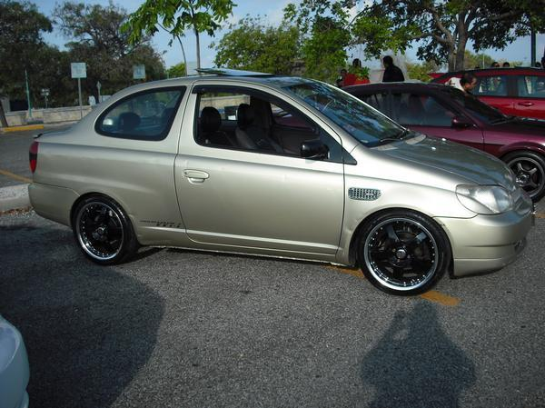 Another EchoShow 2000 Toyota Echo post... - 12900124