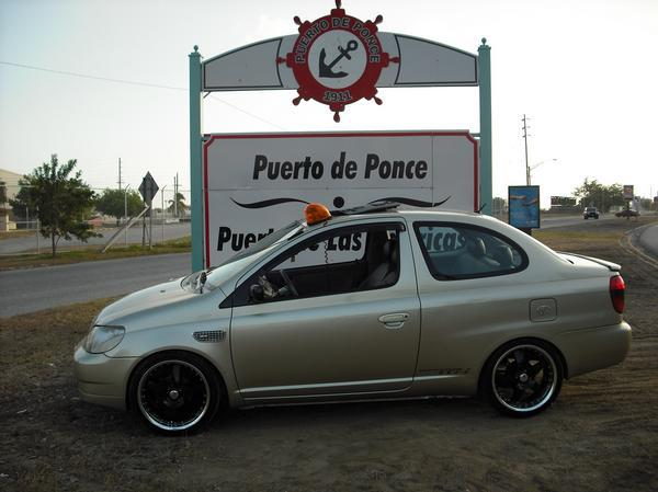 Another EchoShow 2000 Toyota Echo post... - 12900125