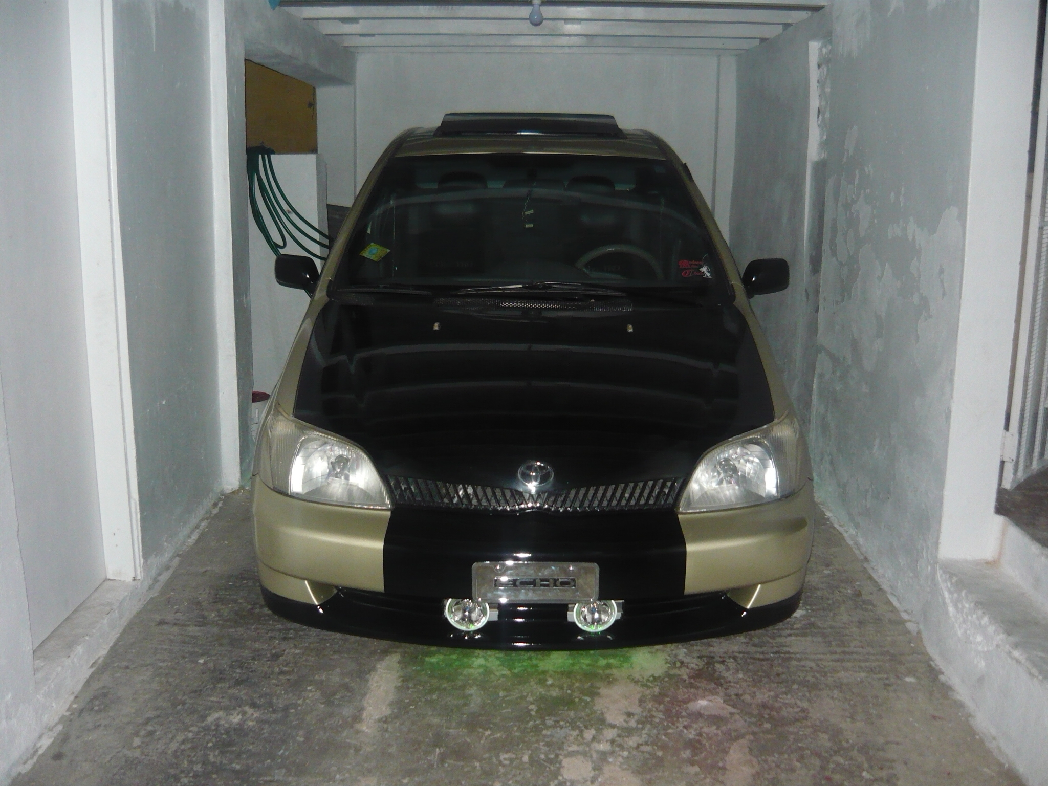 Another EchoShow 2000 Toyota Echo post... - 12900130