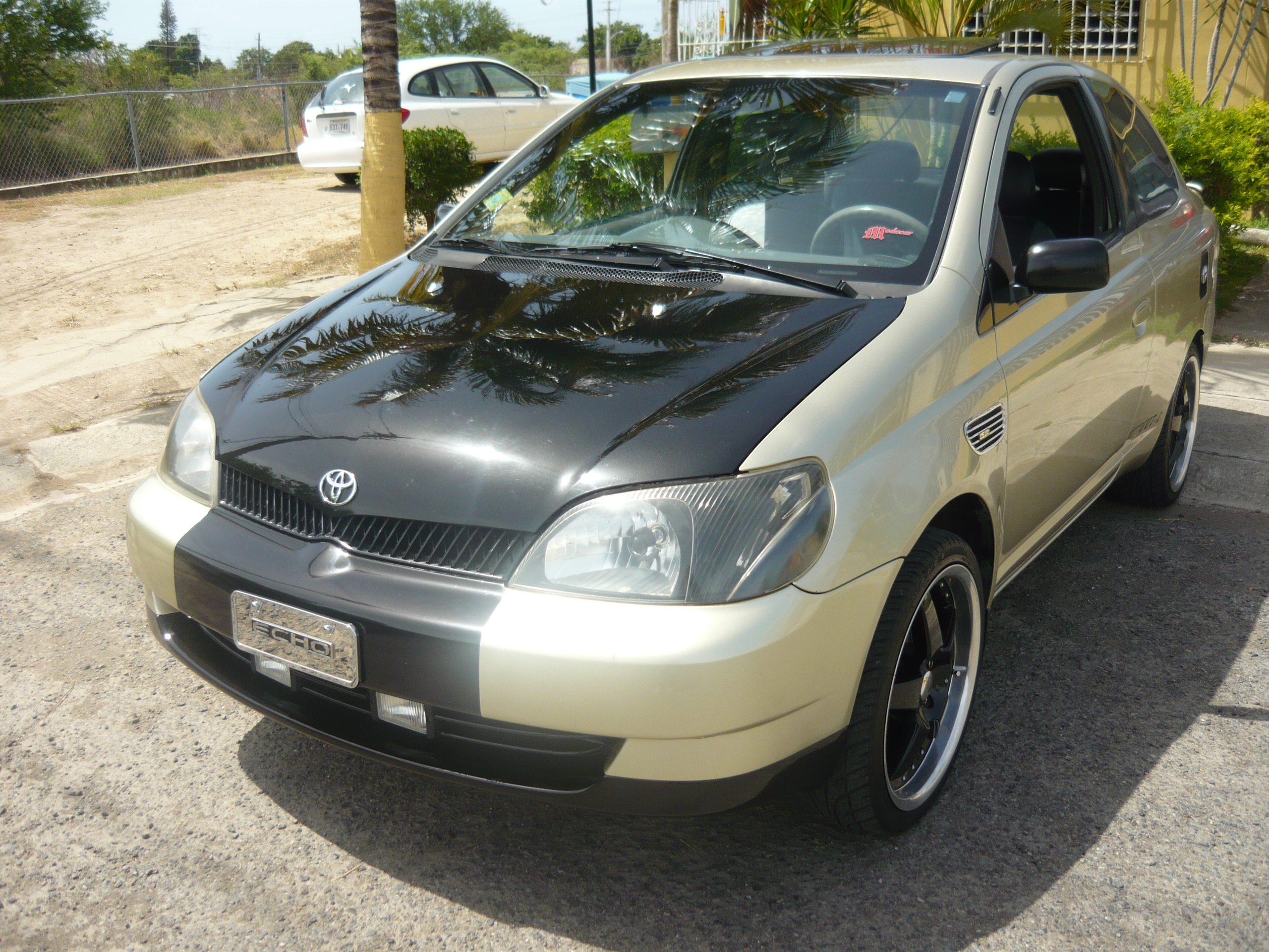 Another EchoShow 2000 Toyota Echo post... - 12900153