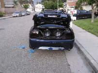 Another Street-Assassins 2002 Ford Mustang post... - 12839209