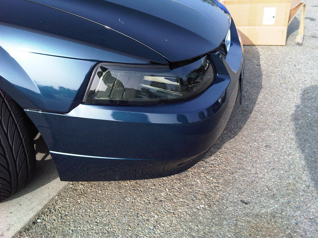 Another Street-Assassins 2002 Ford Mustang post... - 12839229