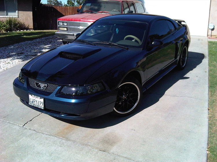 Another Street-Assassins 2002 Ford Mustang post... - 12839233
