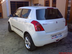 jasdeep 2007 Suzuki Swift