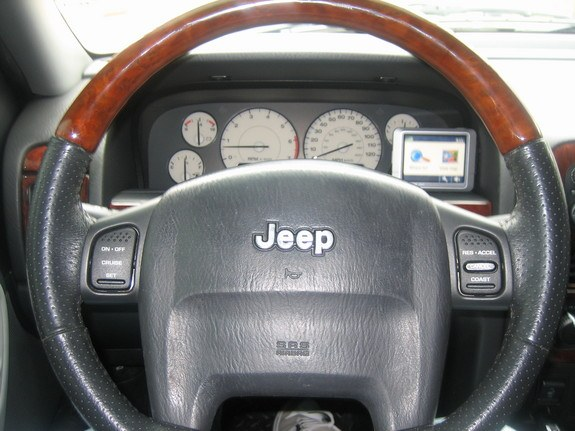 Another JDAVE 2004 Jeep Grand Cherokee post... - 9537920