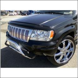 JDAVEs 2004 Jeep Grand Cherokee