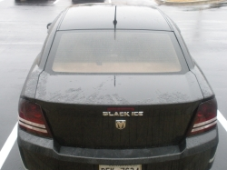 baddestchick215s 2008 Dodge Avenger