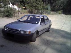 grunecars 1994 Toyota Tercel