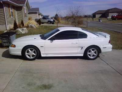 Another junkman306 1998 Ford Mustang post... - 12839959