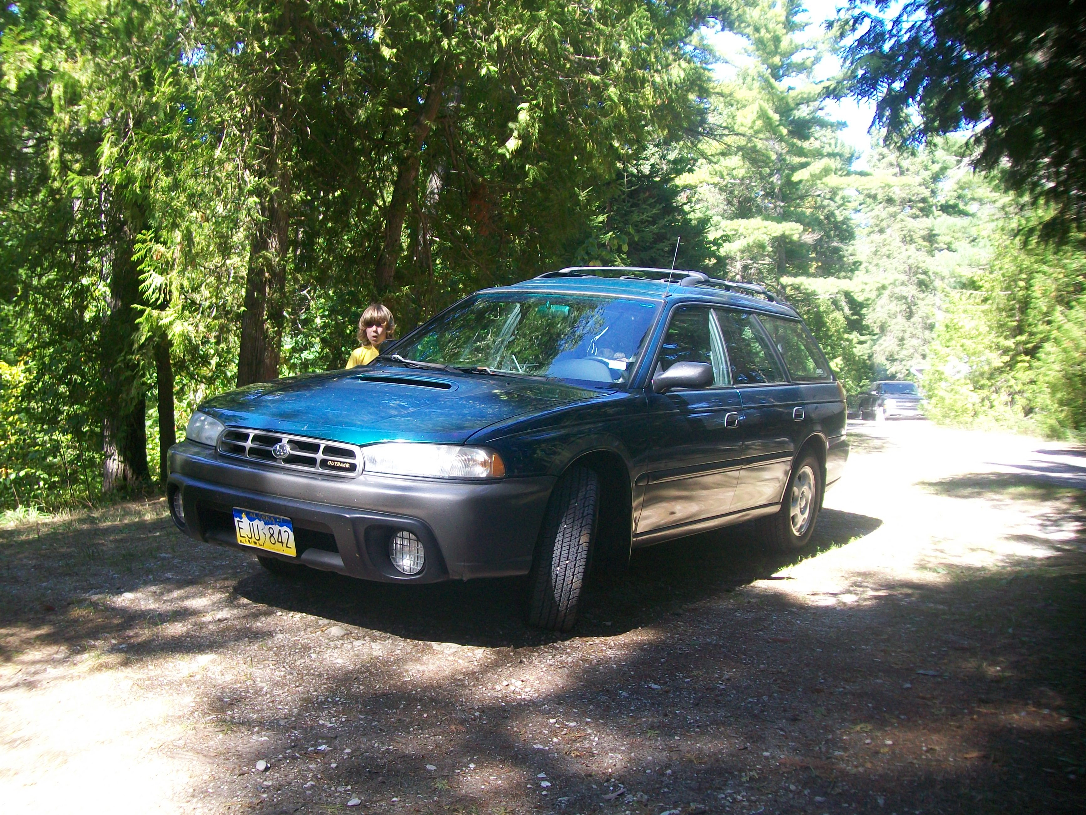 Another redcrow38 1997 Subaru Outback post... - 12840781