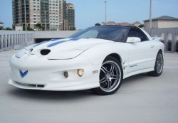 wintermute365s 1998 Pontiac Trans Am