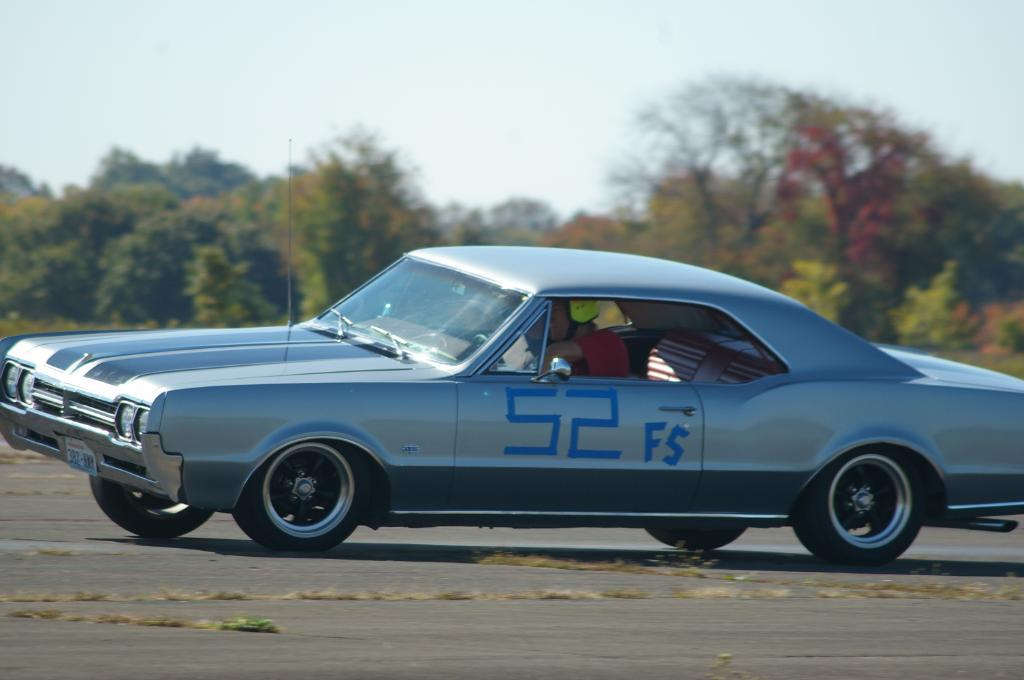 Another 66Olds 1966 Oldsmobile F-85 post... - 12846400