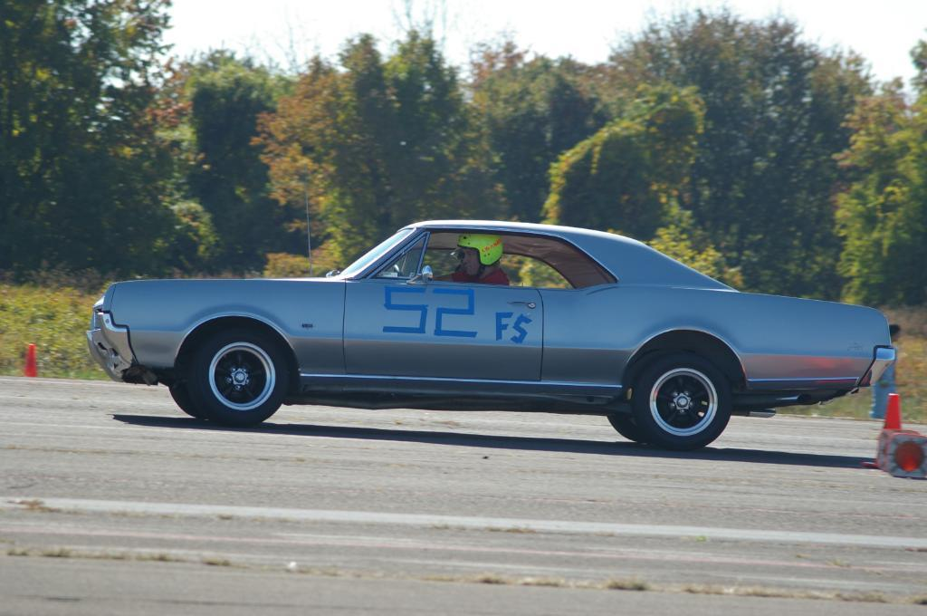 Another 66Olds 1966 Oldsmobile F-85 post... - 12846403