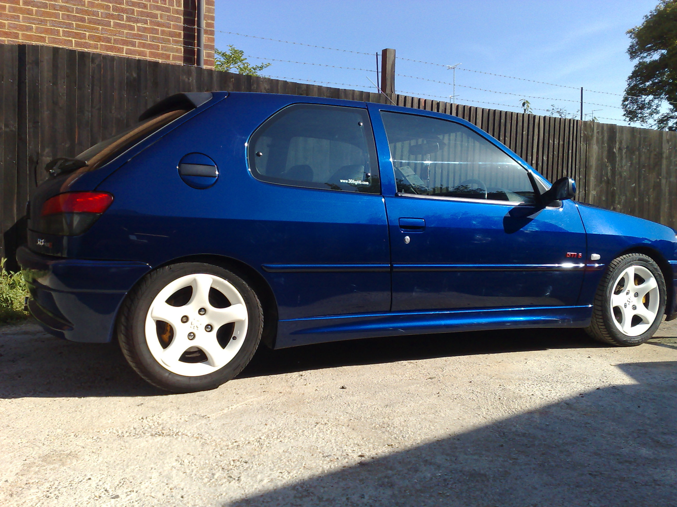 Mnpr4 1999 Peugeot 306 Specs, Photos, Modification Info At