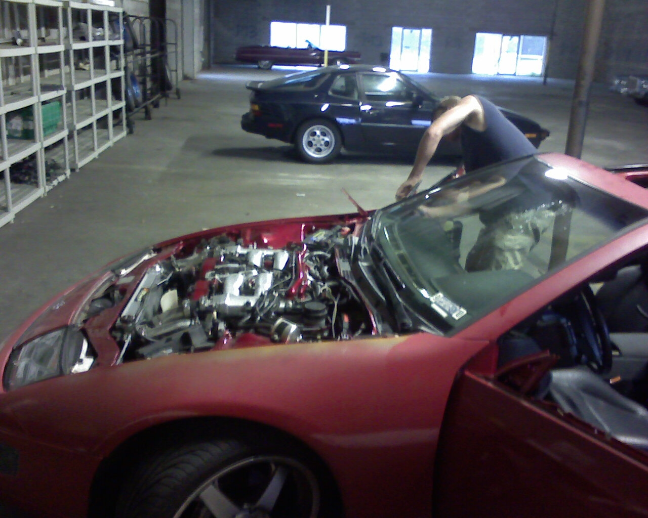 Another Alex_RedX 1991 Nissan 300ZX post... - 12845199