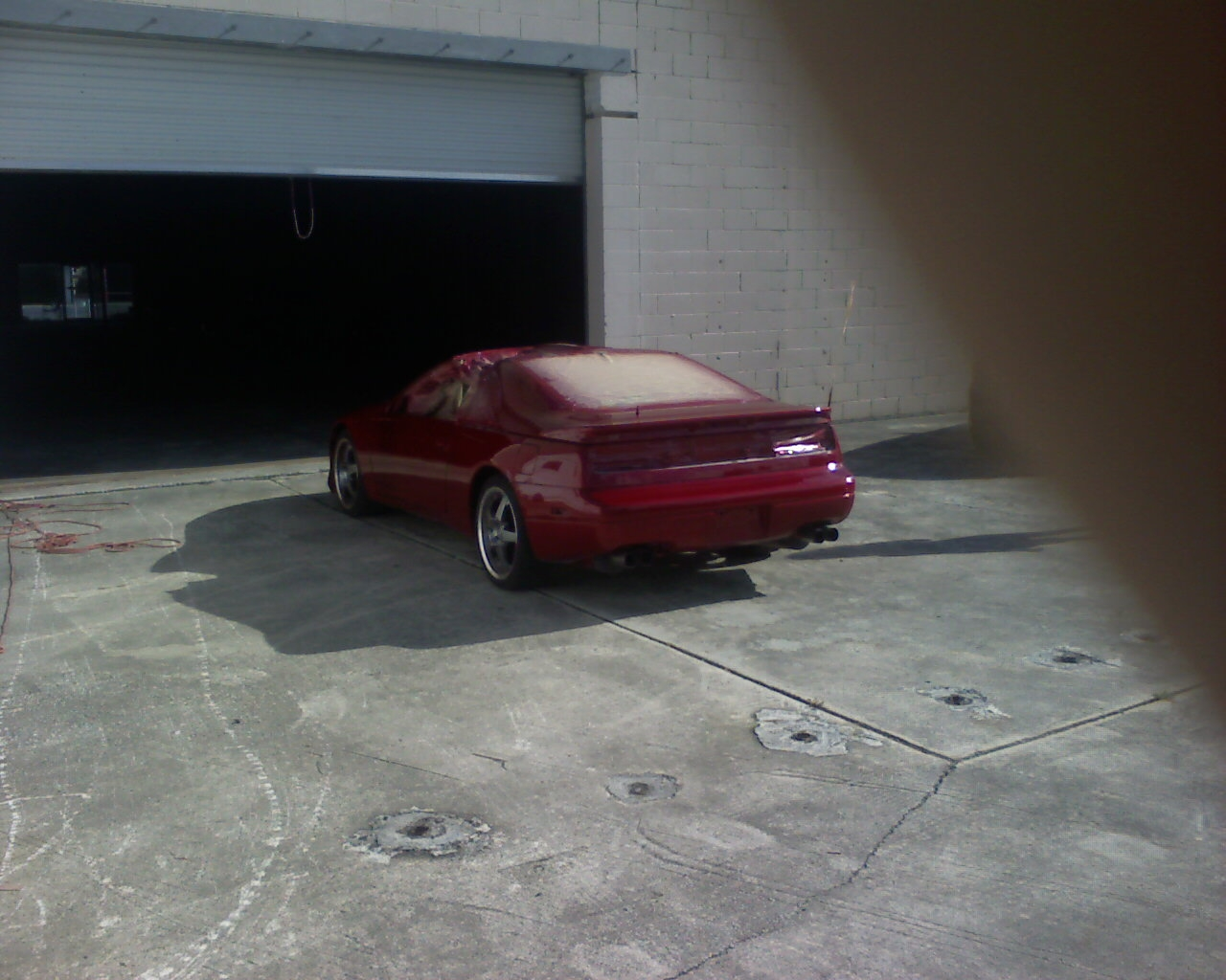 Another Alex_RedX 1991 Nissan 300ZX post... - 12845224