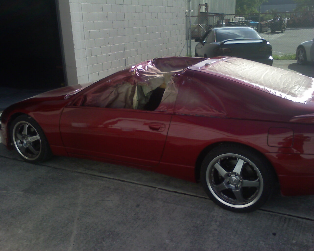 Another Alex_RedX 1991 Nissan 300ZX post... - 12845226