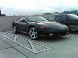 caszboys 1991 Dodge Stealth