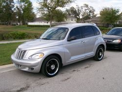 pTcRuZa2005s 2005 Chrysler PT Cruiser
