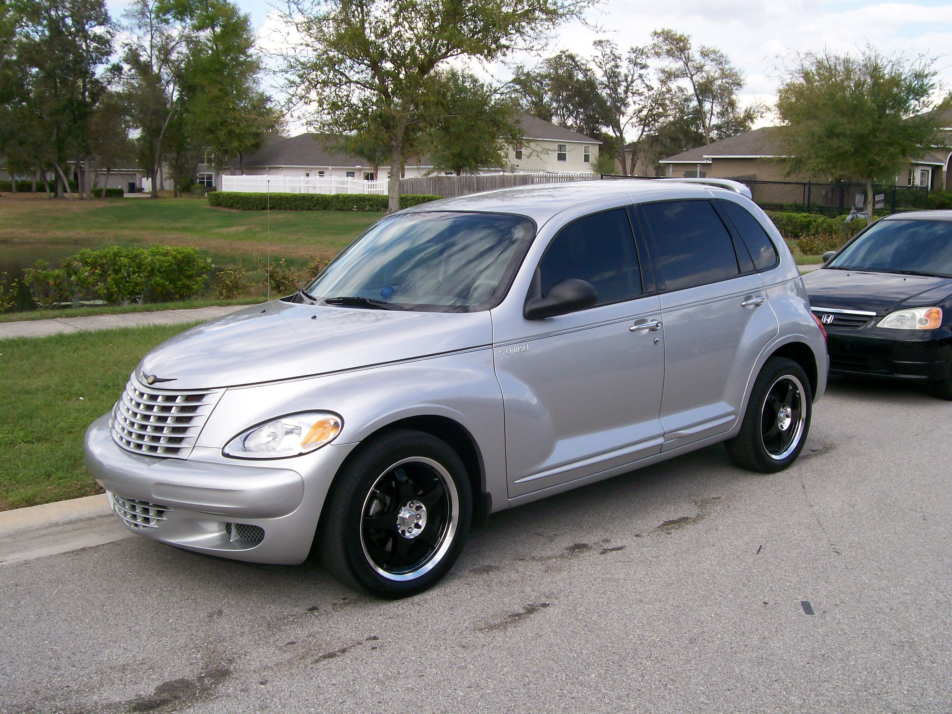 ptcruza2005 2005 chrysler pt cruiser specs photos. Black Bedroom Furniture Sets. Home Design Ideas